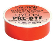 Dylon MULTI PURPOSE-5gm Pellet PRE-DYE Color Remover