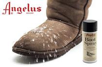 Angelus Boot Spray Protective Coating For Sheepskin-5.5oz.