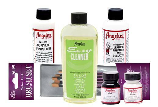 Angelus basic kit slider b