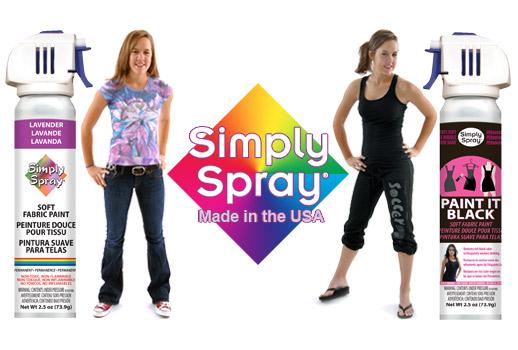 Simply-spray-slider