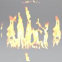 Fire + 'Thumbnail'