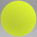 Fluorescent Yellow + 'Thumbnail'