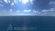 Ocean + 'Thumbnail'