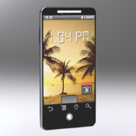 Phone + 'Thumbnail'