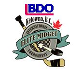 For Elite kelowna midget tournament