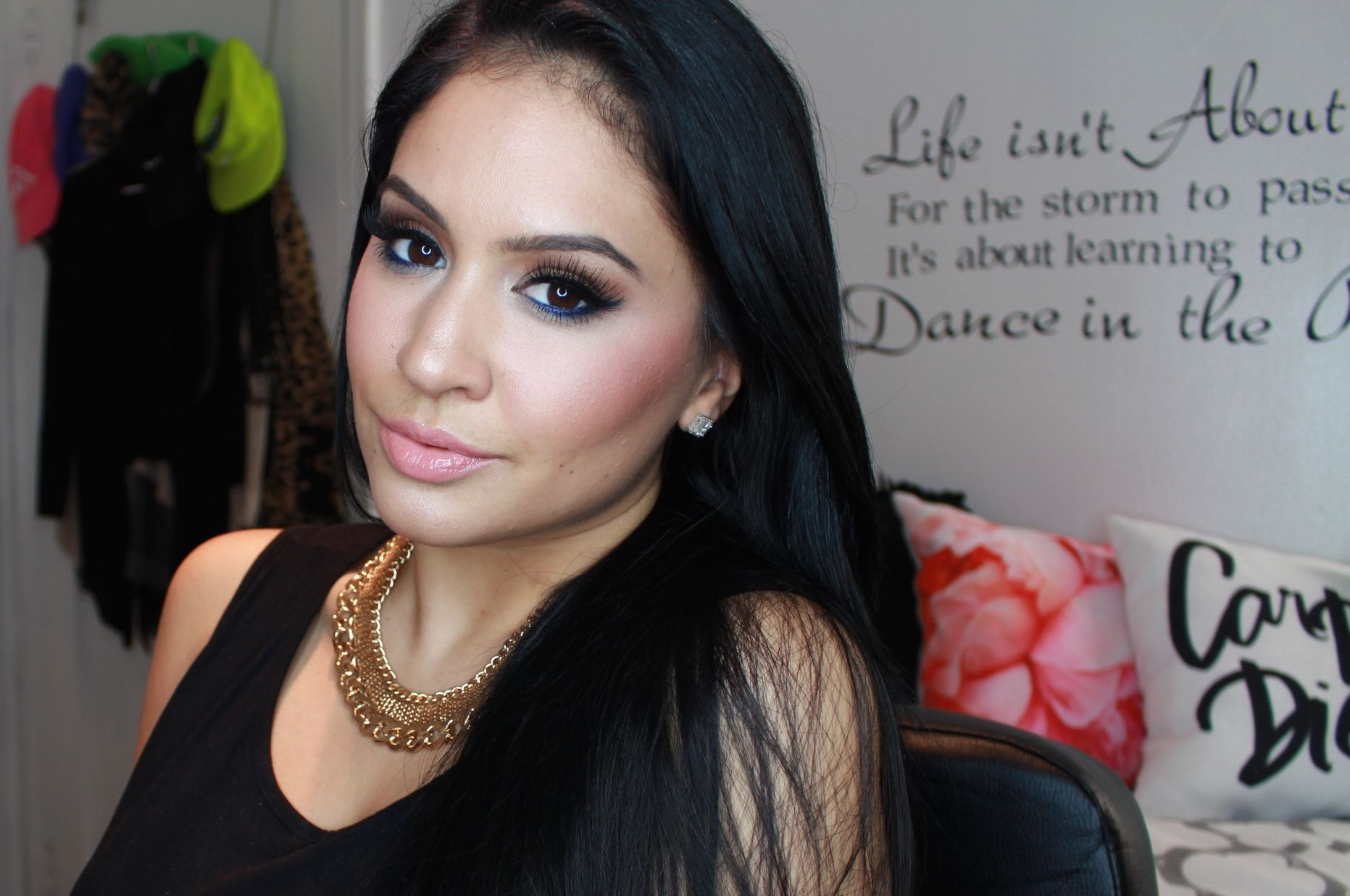 makeup tutorials, makeup, beauty, beauty guru, rositaapplebum