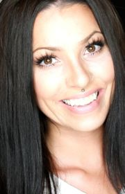heidicupcake, beauty, beauty blogger, beatuy guru, makeup, makeup tutorial