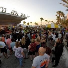 Clearwater Beach Taste Fest 2016