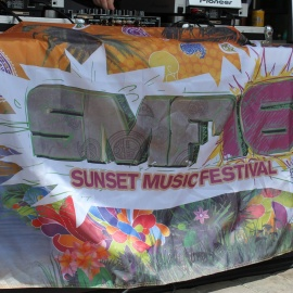 SMF Pool Party Ticket Giveaway