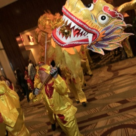Hard Rock : Dragon dance