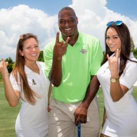 Derrick Brooks Golf Tournament