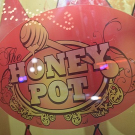 The Honey Pot Saturday Night