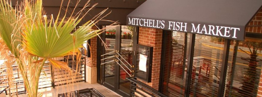Mitchell 39 s fish market restaurant westshore district for Mitchell s fish market tampa