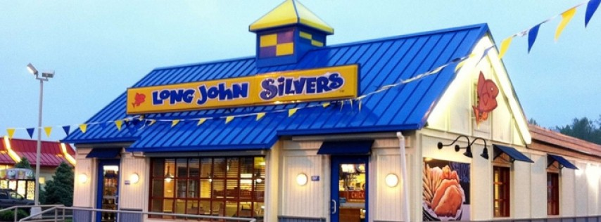 Long john silver 39 s restaurant bardstown louisville for Fish restaurants louisville ky