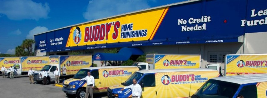 Buddy 39 S Home Furnishings Shopping South Tampa Tampa