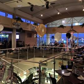 Hangar Restaurant and Flight Lounge