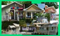 Historic Downtown Village