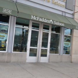 McFadden's Pittsburgh