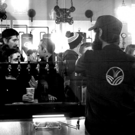 Grasslands Brewery