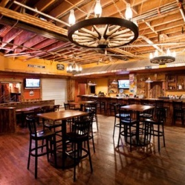Red Rock Saloon
