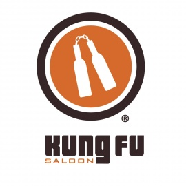 Kung Fu Saloon Rock Rose