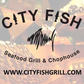 City Fish Grill