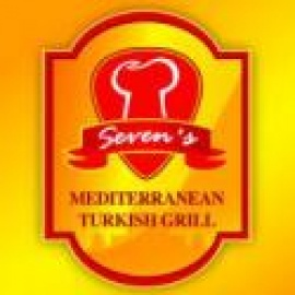 Seven's Turkish Grill