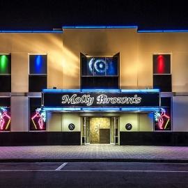 Molly Brown's Gentlemen's Club