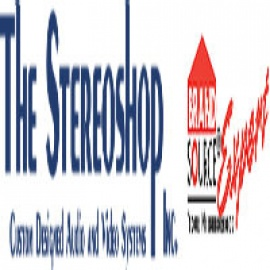 The Stereo Shop Inc.
