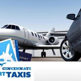 Cincinnati Airport Taxi