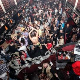 Club Prana