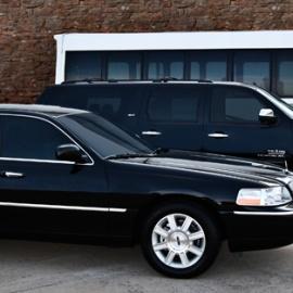 Dallas Limousine Upscale Luxury Transportation