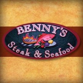 Benny's Steak and Seafood