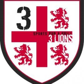 3 Lions Sports Pub & Grill