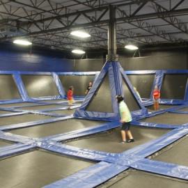 BOING! Jump Center