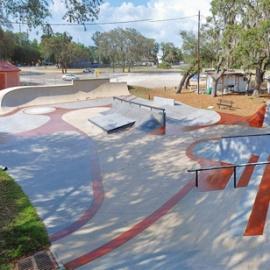 Brandon Skate Park