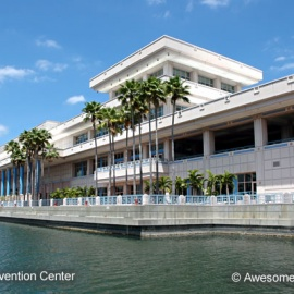 Tampa Convention Center