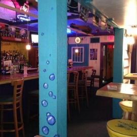 Midnight Pass Pub Restaurant