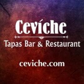 Ceviche Tapas