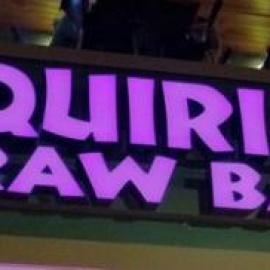 Daiquiri Deck Raw Bar