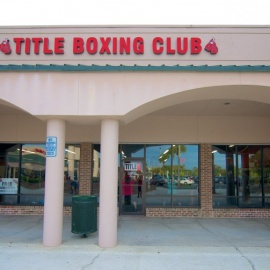 Title Boxing Club Brandon
