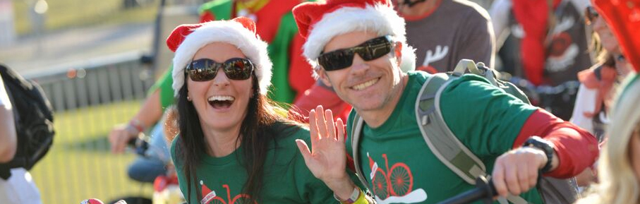 The Big List Of Local Holiday Charity Events In Tampa