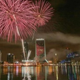 2016 NYE Events in Jacksonville