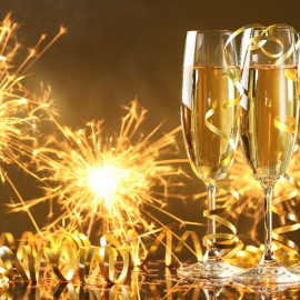 All-Inclusive NYE Parties in Sarasota / Bradenton / Venice 2016