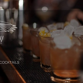 TGIF Fun with Bottomless Drinks at Crow & Co Affair
