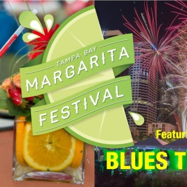 Celebrate Memorial Day Weekend with Blues Traveler At The Margarita Festival