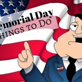 Fun Things To Do Memorial Weekend in Pinellas County