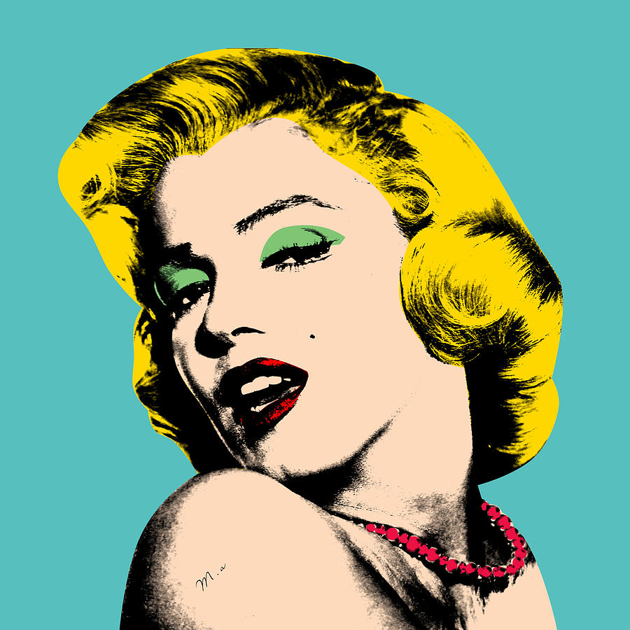 IN LIVING COLOR: ANDY WARHOL AND CONTEMPORARY PRINTMAKING ...