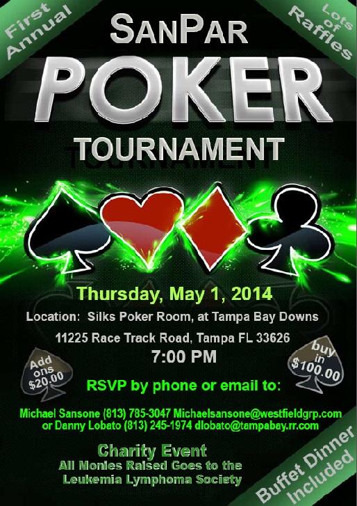 Silks poker room phone number