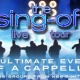 The Sing Off Live